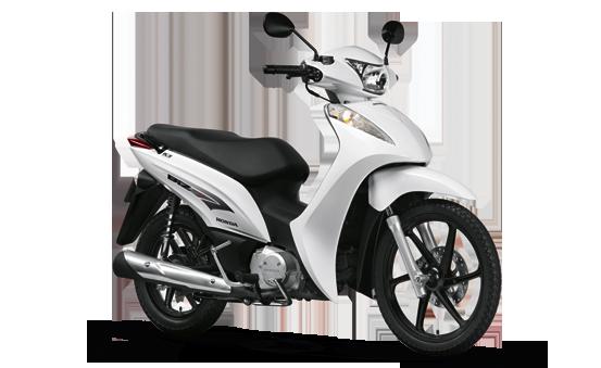 Honda Biz 125 Brasil Mh574810