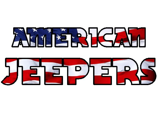 American Jeepers
