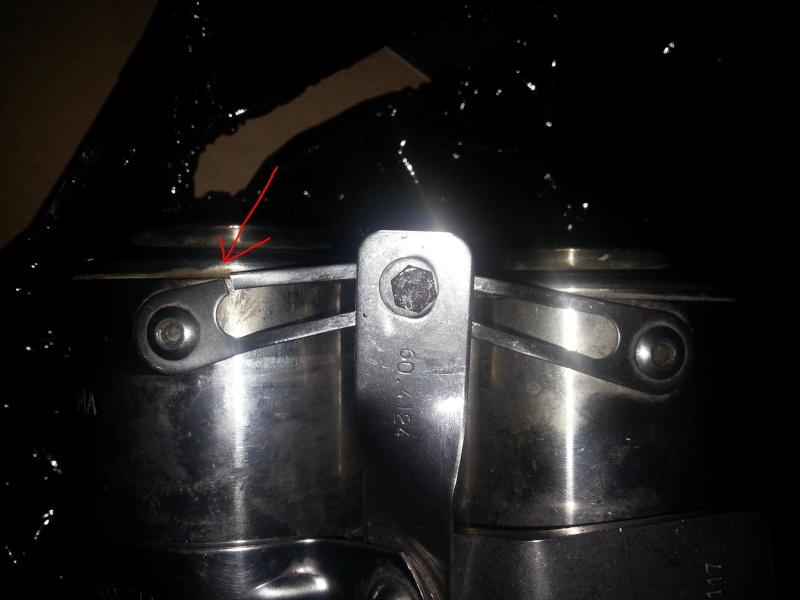 Réparation laser xtrem 20121110
