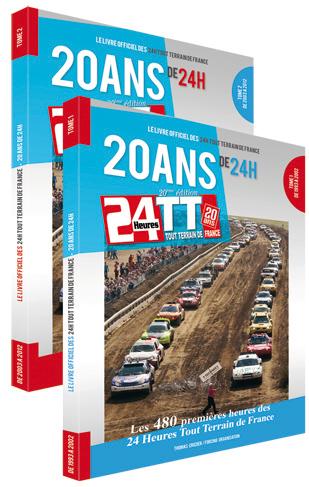 """Livre """"20 ans de 24H"""" : 24H Tout Terrain de France 24htt_12"""