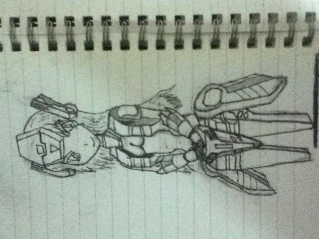 Seraphcrim's sketchy sketches (update school Illumis[to some extent]) Photo-10