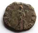 monnaie romaine a identifier Dos11