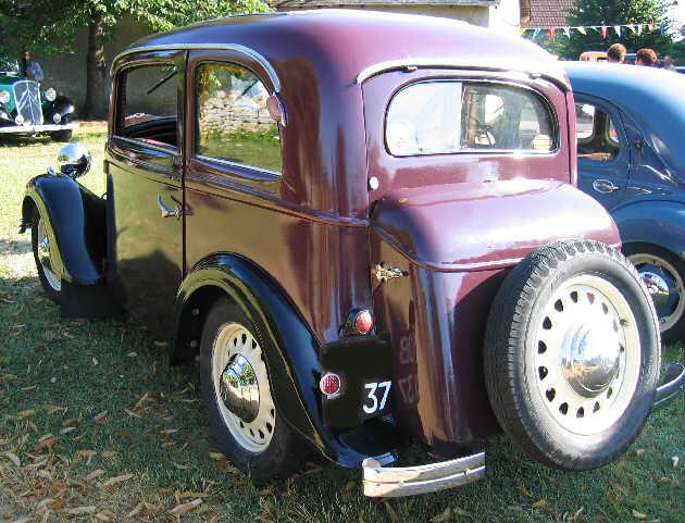 Rosengart LR4N2 1939 1936_r11