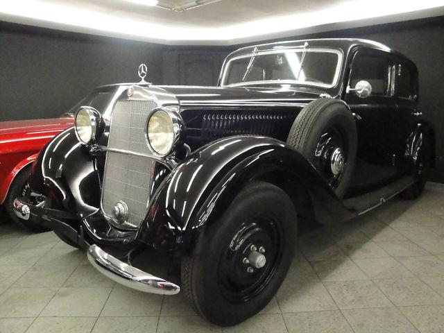 Les Mercedes des années 30/40 230_1910