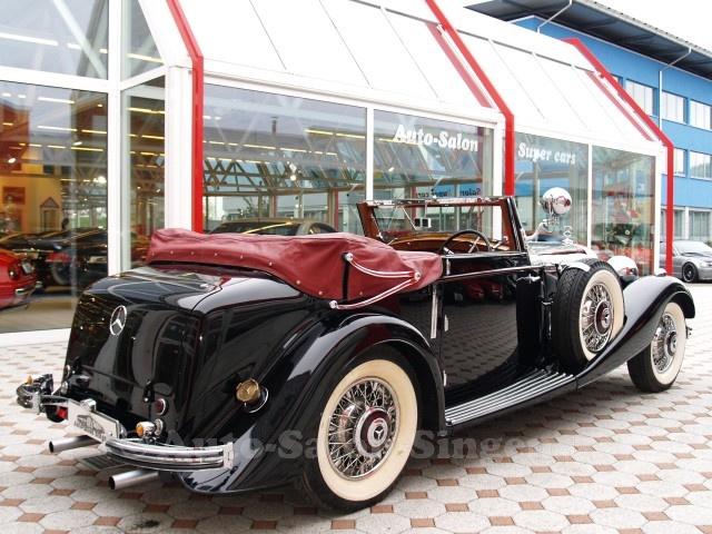 Les Mercedes des années 30/40 Kgrhqe10