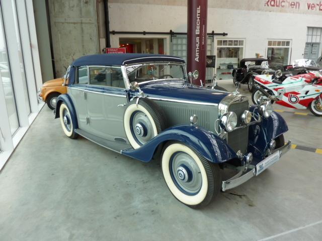 Les Mercedes des années 30/40 Kgrhqm11