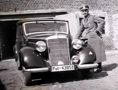 automobile en uniforme - Page 2 Merced16