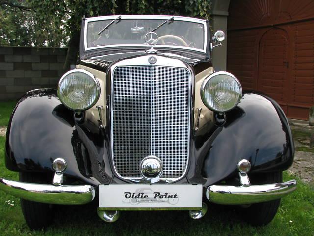 Les Mercedes des années 30/40 S2iwhq10
