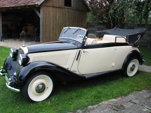 Les Mercedes des années 30/40 S2iwkq10