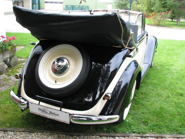 Les Mercedes des années 30/40 S2iyvg10