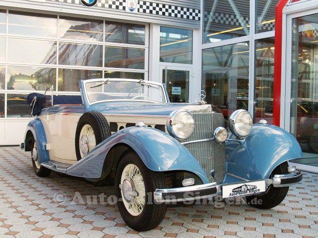 Les Mercedes des années 30/40 S7mucg10