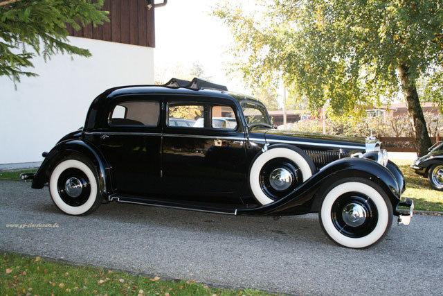 Les Mercedes des années 30/40 Thodgm10