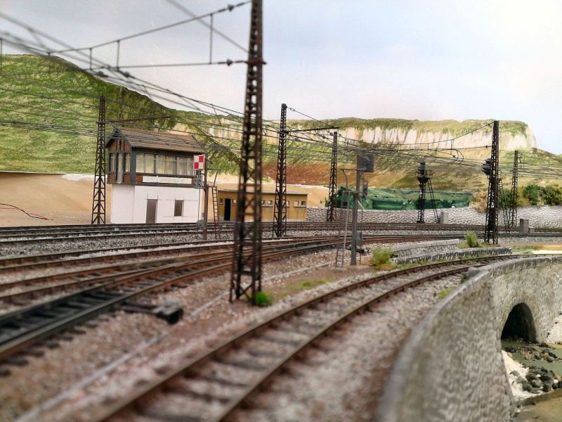 Entre Béziers et Neussargues P28-1110