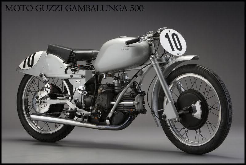 Guzzi... juste l'essentiel des Café Racer - Page 40 Moto_g10