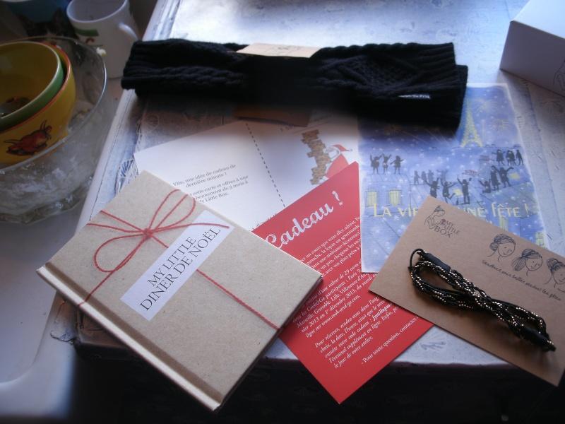 """[Décembre 2012] My Little Box """"Santa Box"""" - Page 14 Gedc1012"""