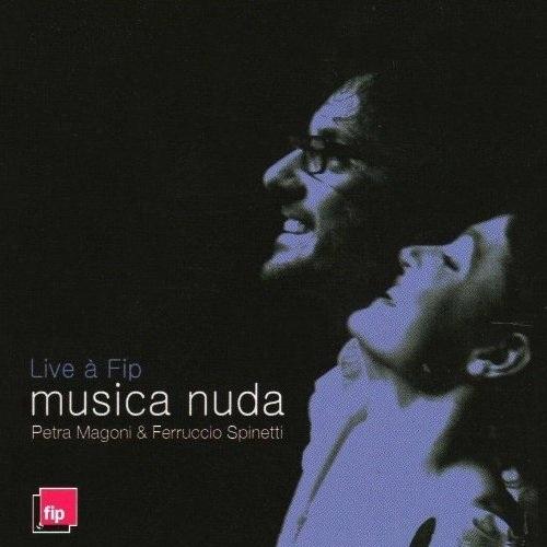 Disco audiofilo: Petra Magoni & Ferruccio Spinetti F1c75710