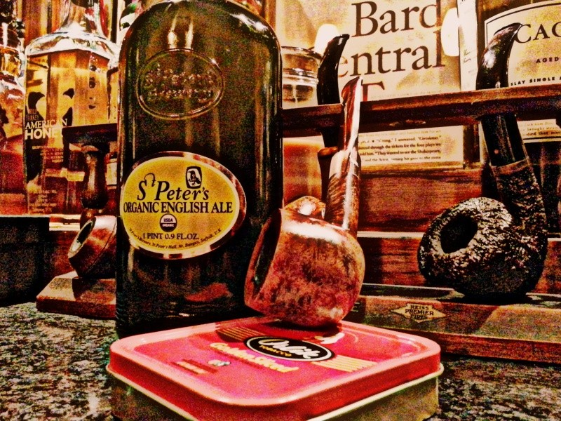 Lets See Pics Of Your First Pipe And Do You Still Have It? 20121111