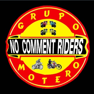 NO COMMENT RIDERS