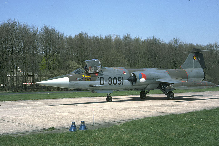 Montage  F-104 G Revell 1/32 F104g_10