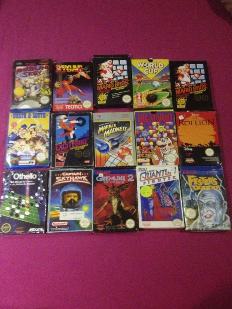 Ma collection Nes  Img_0621