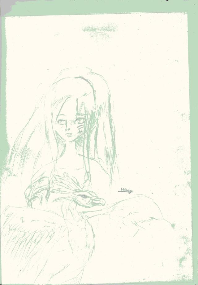 Portrait et Phoenix [Bloo] 011_bm11
