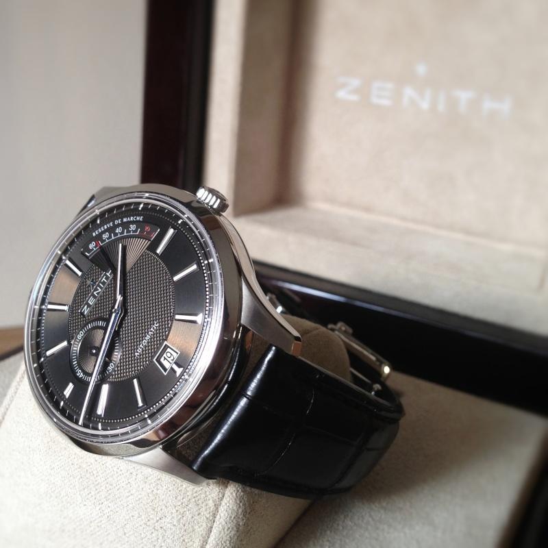 """Zenith Captain Elite """"Réserve de Marche"""" Img_6415"""