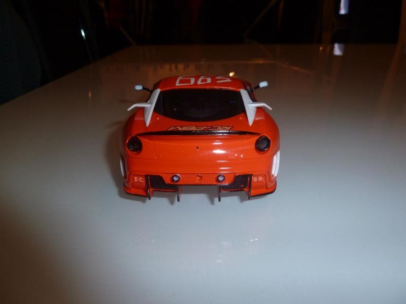 ma nouvelle carros fef 599 P1010612