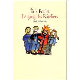 [Poulet, Erik] Le gang des Râteliers Poulet12