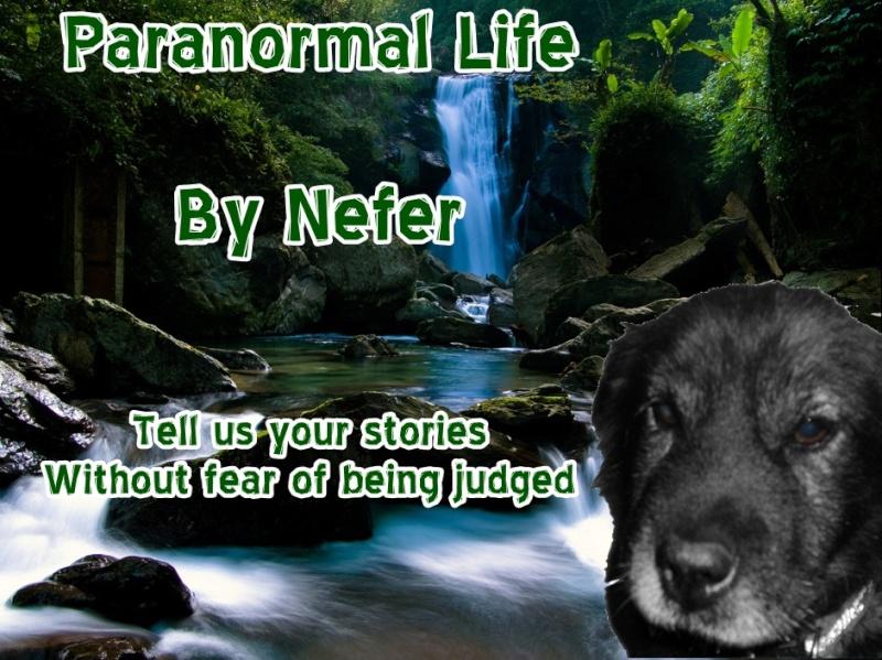 Paranormal Life