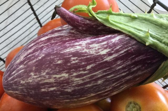 Légumes aux formes bizzares. - Page 6 3a75bc10