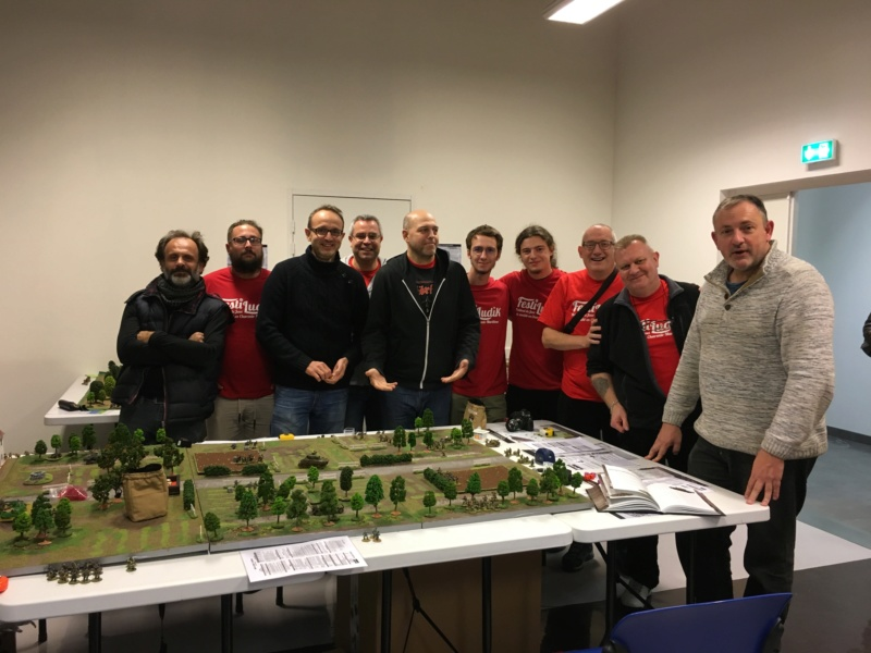 Roch'Fort en Jeux - FestiLudik 2018 - 17 & 18 Novembre à Rochefort-sur-mer (17300) Img_3114