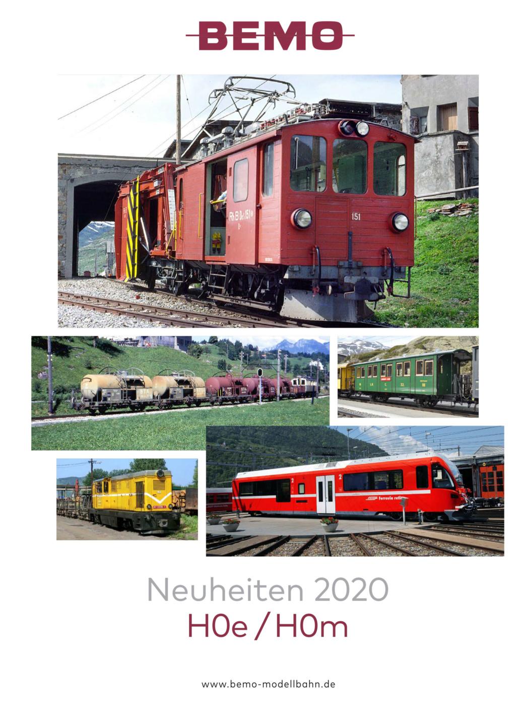 Nouveautés 2020 Bemo_n10