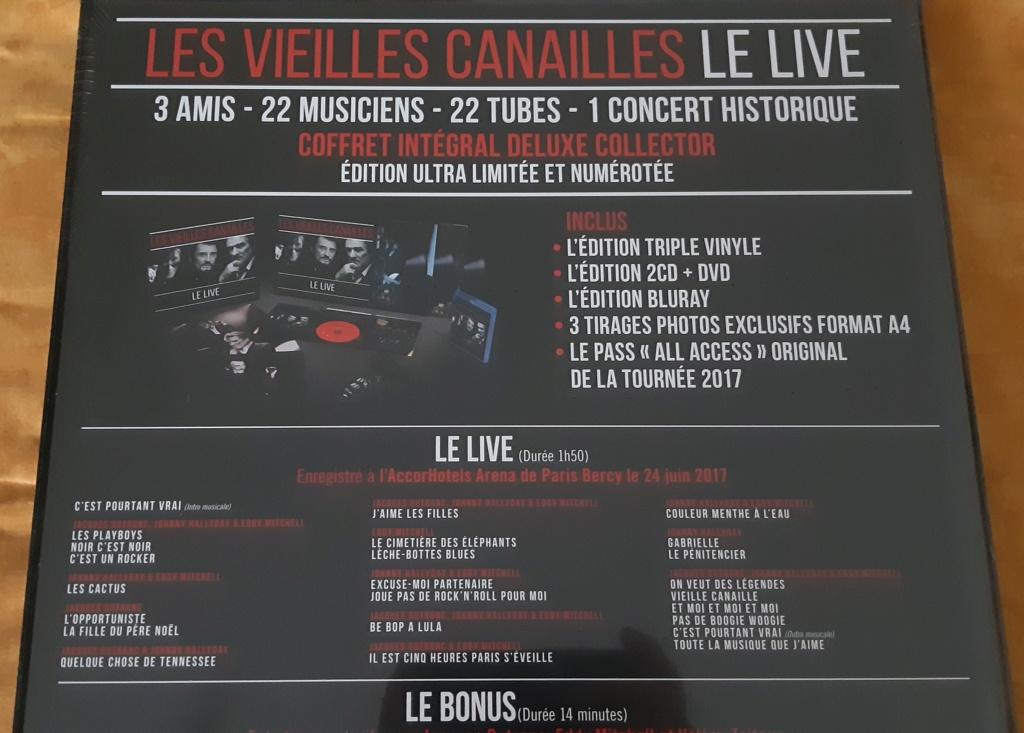 Enfin Les Vieilles Canailles - Page 7 20191114