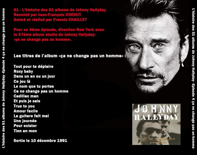 Discussions et pochettes les 51 Albums de Johnny en podcast 4_za_n13