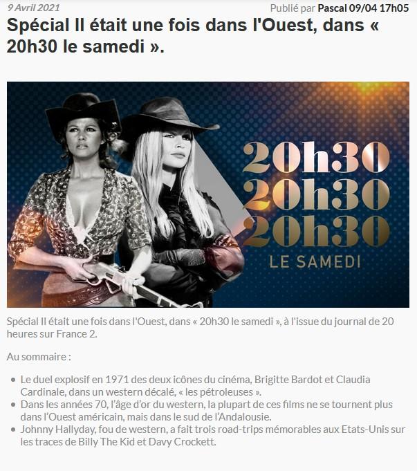 Pour la rubrique TV - Page 37 France10
