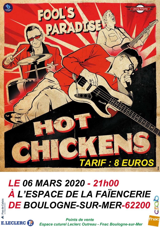 Le gros week-end de mars du Fan Club Johnny Hallyday Côte d'Opale (FCJHCO) Hot_ch10