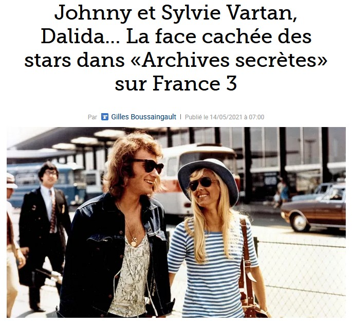 Pour la rubrique TV - Page 37 Johnny16