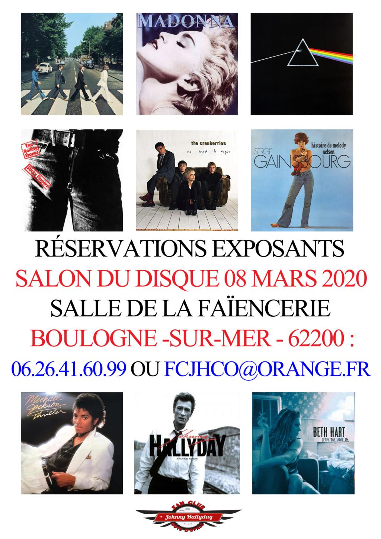 Le gros week-end de mars du Fan Club Johnny Hallyday Côte d'Opale (FCJHCO) Pochet11