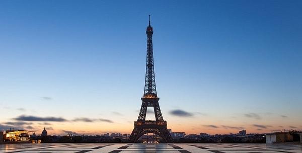 Becas para Estudiar en Francia