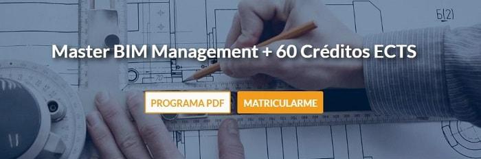 Master BIM Management (Inesem)