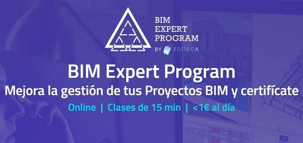 BIM Expert Program