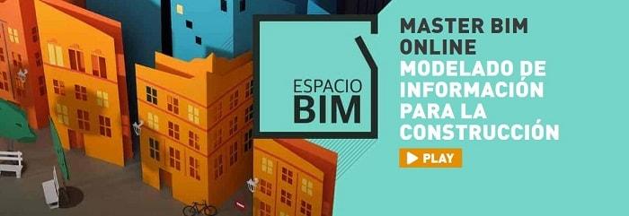 Master BIM Manager Internacional (EspacioBIM)
