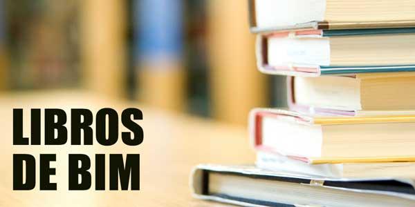 Libros para aprender BIM