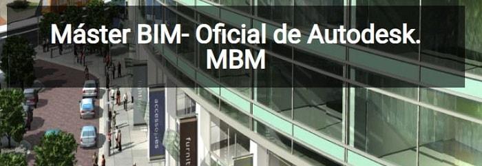 Master BIM Oficial de Autodesk (Cice)