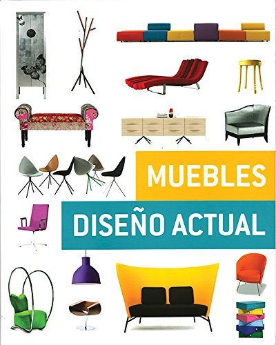 Muebles: Diseño actual