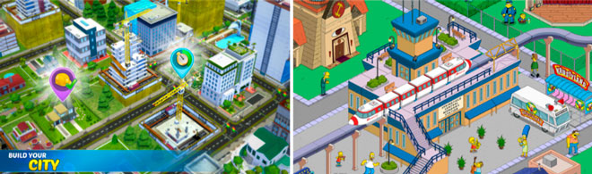 Construye tu ciudad