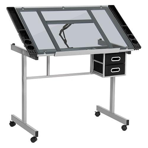 Mesa Display4top