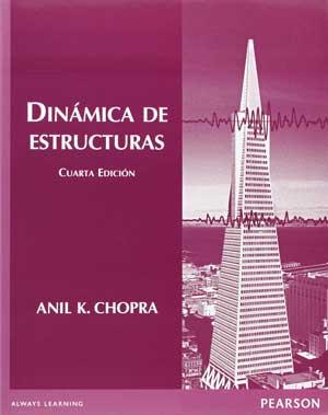 Portada del libro Dinámica De Estructuras
