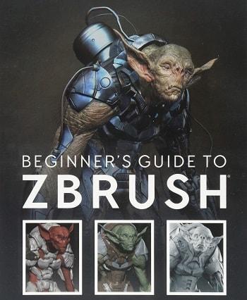 Curso / Tutorial de ZBrush en español  Aprende desde cero