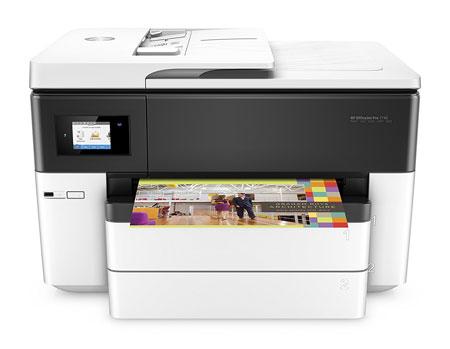 Impresora A3